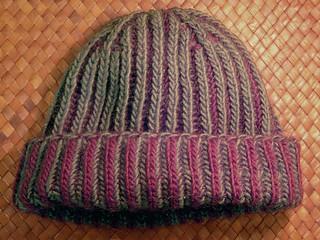 c7011ec691a Ravelry brioche hat pattern wendy easton jpg 240x180 Brioche knit hat