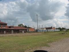 Santa Fe Depot - Guthrie,Ok