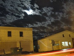 Dierkes (mereshadow) Tags: moon st october over 4th 2007 greenvilleillinois dierkes