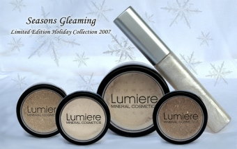 Lumiere Holiday Collection 2007