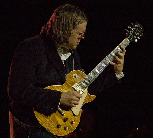 Joe Bonamassa @ Morristown Community Theater