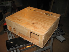 IMG_4901 (Legodude522) Tags: wood computer pc mod amd case 1100