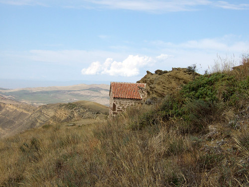 2006_Sept Davit Garedja Georgia KMJ__027 by Kristen Johnson.