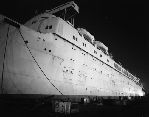 SS Oceanic Independence