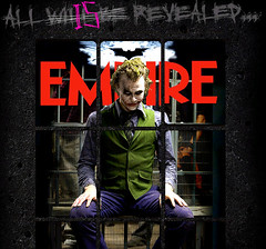 Empire Joker Heath Ledger
