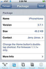 iphonehome
