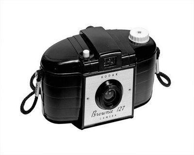 Kodak Brownie 127 1953