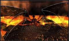 burning desire (Kracht Strom) Tags: art photography fly 3d screenshot wings magic sl fantasy secondlife capture untouched fairys strom wl windlight kracht seconlife slwindlight secondlifewindlight viritual krachtstrom viritualworld purewindlight