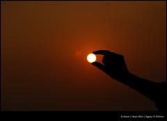 he he he kittipooyi (Ashok A Menon) Tags: light macro profile sigma apo hari ashok dg greatphoto somatheeram nikond40x d40x top20sunsetsofourhearts