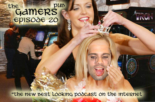 The Gamers Pub, Episode 20