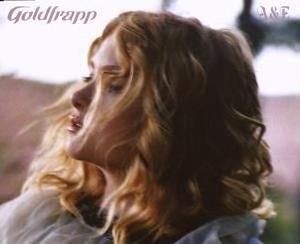 Goldfrapp - A & E (A) (98)