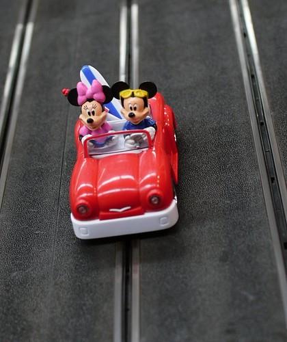 Mickey y Minnie (by delfi_r)