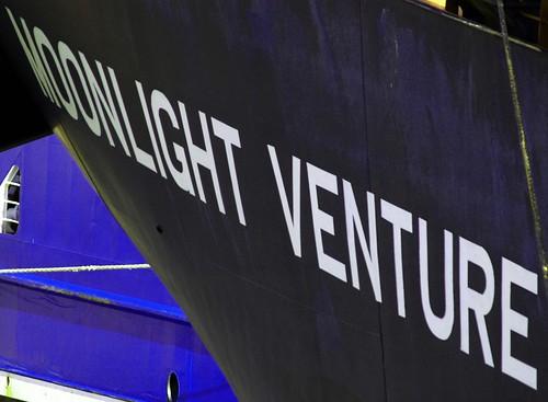 moonlight venture
