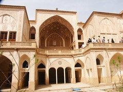 PICT0523 (mrs365) Tags: house iran kashan