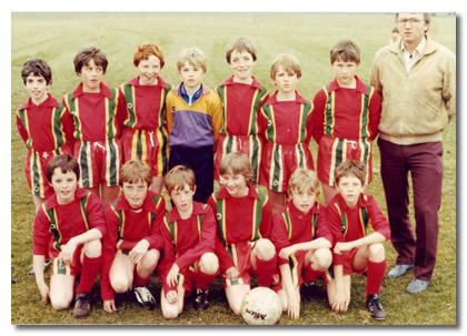 Summer 1985 - Community Games