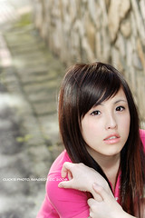 __dsf4873_1 (clickjia) Tags: portrait asian click image01 s5 天母 試鏡 傻白 s5pro