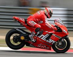 2007 MotoGP, Round 4, China