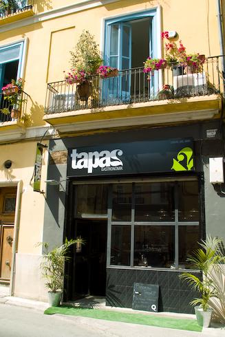 tapa2 Restaurant Valencia-10