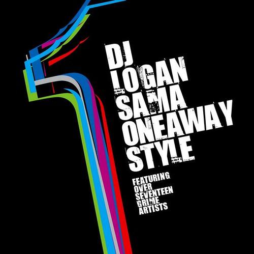 DJ Logansama oneaway