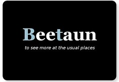 Beetaun project