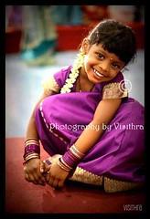 Natural poser (visithra) Tags: travel wedding love beautiful dinner photography photographer indian joy ceremony marriage malaysia kualalumpur weddings hindu malaysian imagery kalyanam visithra 4weddingsinaweek veyez