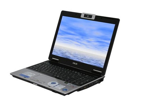 Asus M51Sn-X2 with a 9500m GS