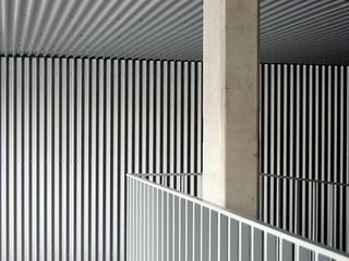 Metal & Concrete