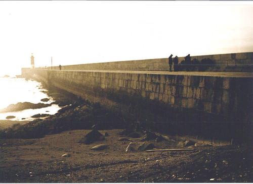 Porto - Farol da Foz