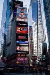 Times Square (justingreen19) Tags: times square timessquare nyc newyork manhattan timesquare adverts taxi usa billboards sidewalk avenue justingreen19 street urban ny city tourist tourists broadway advertising streetphotography newyorkstreet newyorkcity