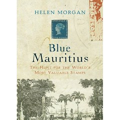 Helen Morgan, Blue Mauritius
