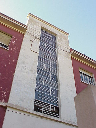 Apartments, Asmara