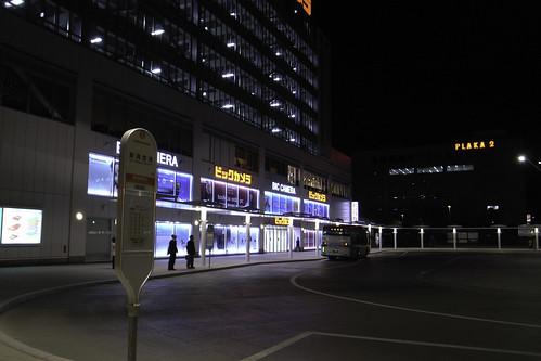 night walker 23