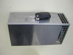 13 Amp AGA Cooker Flue