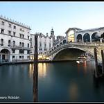 Venecia. Puente de Rialto 0004