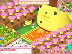 Hello Kitty Online – El Primer RPG de la Serie Hello Kitty