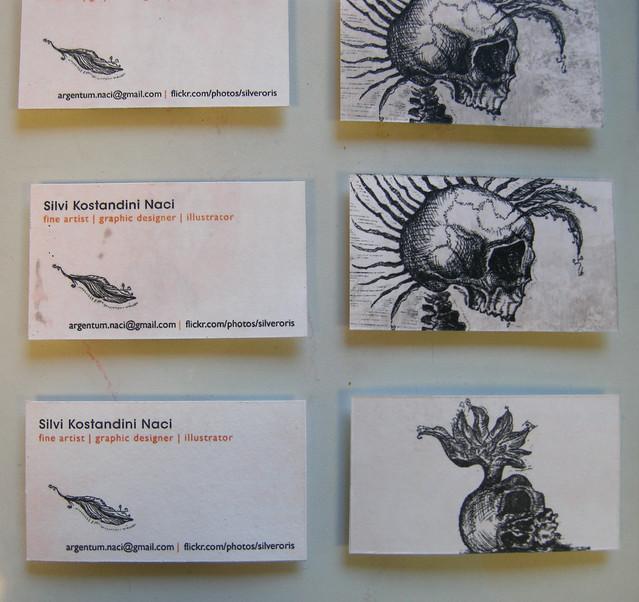 4513691772 6b8c6ff2e6 z Партия креативных визиток