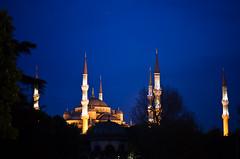 (seua_yai) Tags: city urban history turkey asia europe mediterranean muslim islam istanbul mosque bosphorus aegeansea canon50mmf14usm canoneos5dmarkii