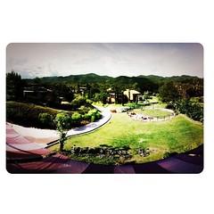 Panorama @ลาทอสคาน่า