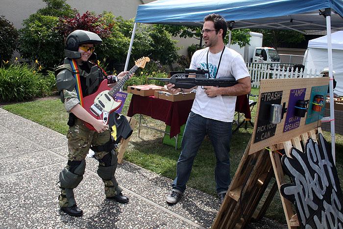 Guitar Hero?
