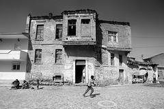 Η γειτονιά μου (Sakis Dazanis) Tags: albania korce αλβανία κορυτσά