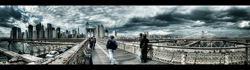 Panoramica New York by Vvillamon, on Flickr