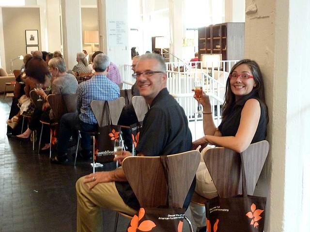 P1110688-2011-08-09-MA11--Annette-Joseph-at-Room-and-Board-Jose--Cara