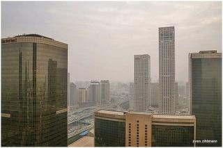 CWTC 3 - Guo Mao via China World phase 03