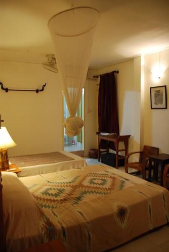 Sayo hotel - Luang Prabang - Laos