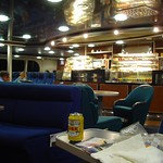 Virtu Ferry, Pozzallo, Sicily to Valleta, Malta thumbnail