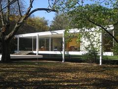 Farnsworth House (chicagogeek) Tags: modernism miesvanderrohe glasshouse planoil