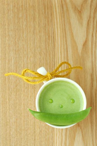 miss green potage