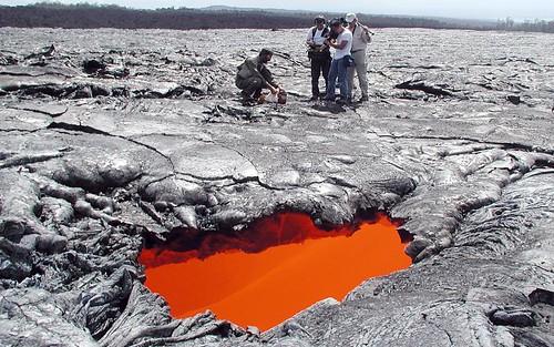 1909812119 d6d82f4eed Danger and Beauty of Hawaiian Volcanoes
