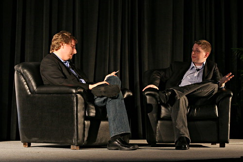 Matt Mullenweg founding developer of WordPress Interviewed by Ed Sussman of Fast Company