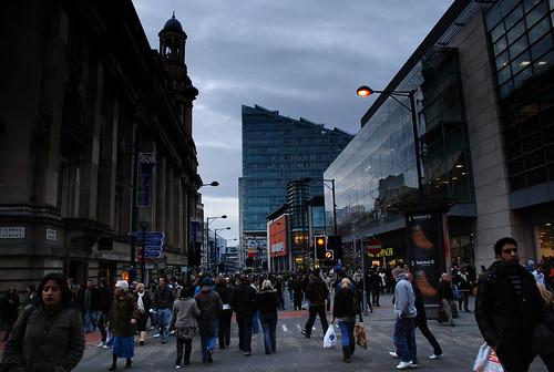 Manchester 21